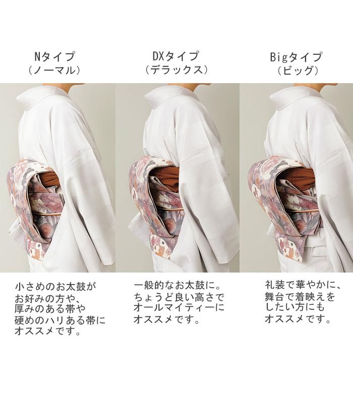 洗えるメッシュ帯枕 空芯才(DXタイプ)